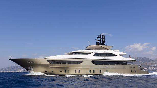 Achilles-super-yacht-for-sale