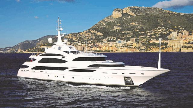 Bistango benetti sold in 2015