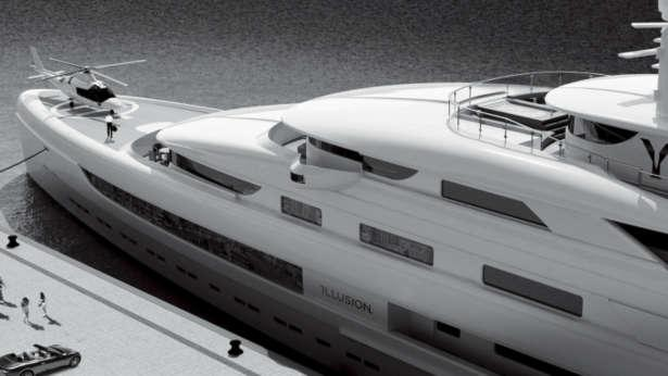 August 2014 superyacht market report