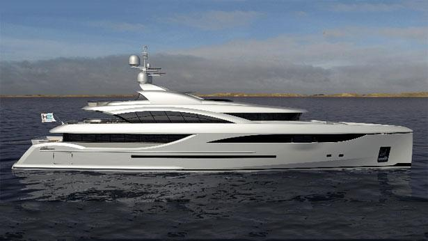Dörries Yachts reveals more details about new company during Fort Lauderdale boat show