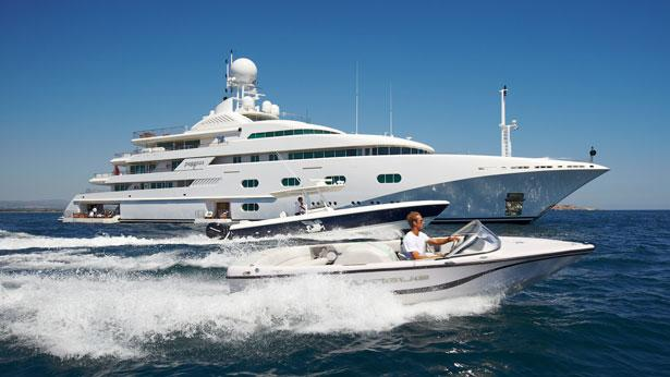 June 2014 superyacht market report