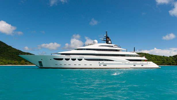 February 2014 superyacht market report