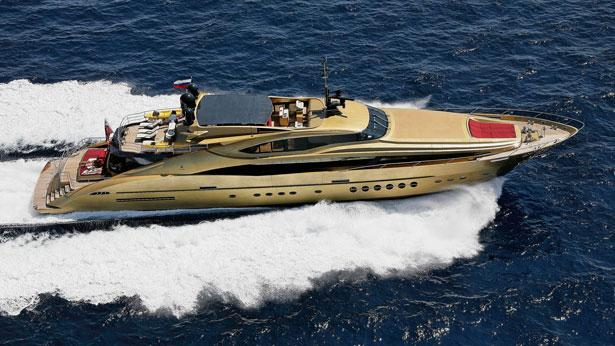 January 2014 superyacht market report