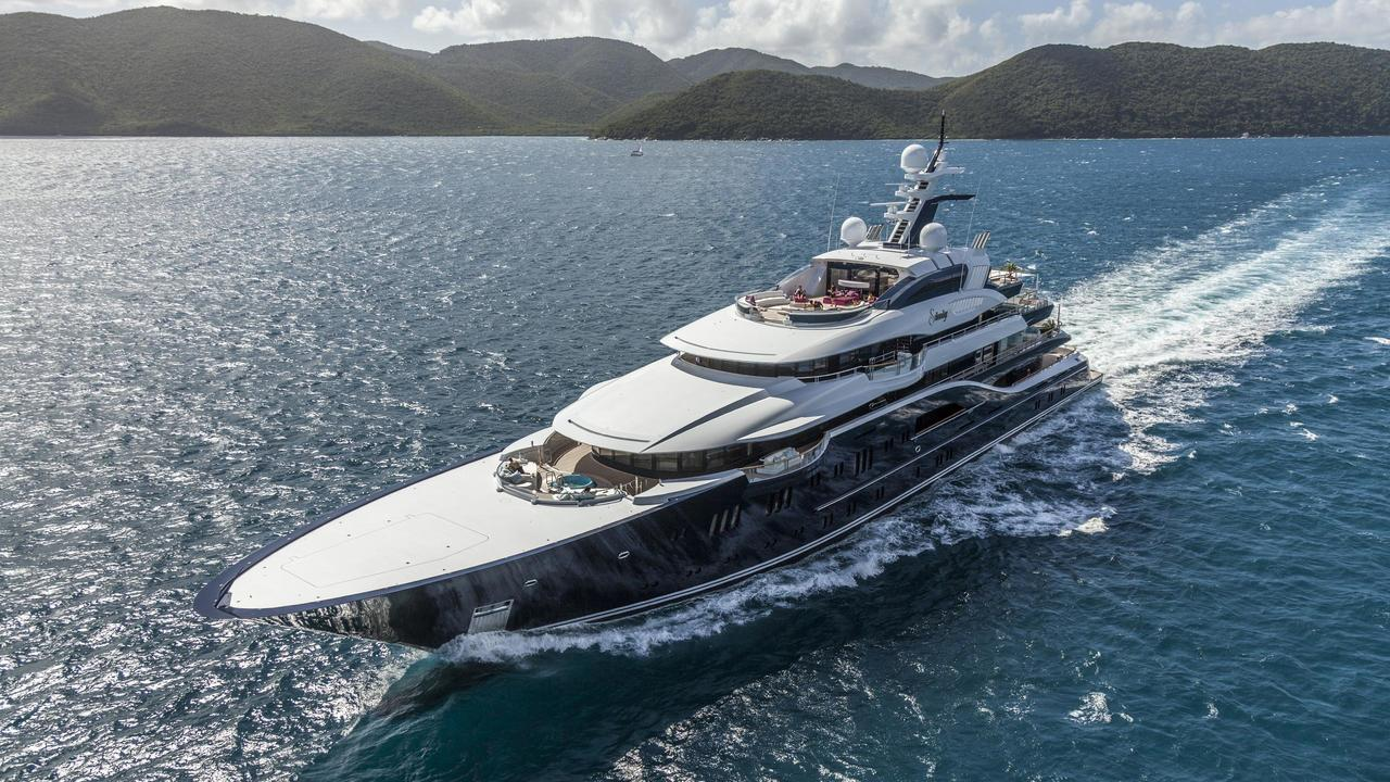 4  things you need to know about the superyacht market this summer