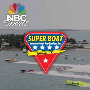 NBC Sports To Air 36th Annual Key West Super Boat World Championship