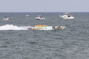 Reflecting on Offshore Racer Keith Holmes' Legacy