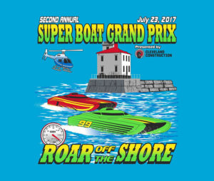 Coming Up Next, Mentor Super Boat Grand Prix