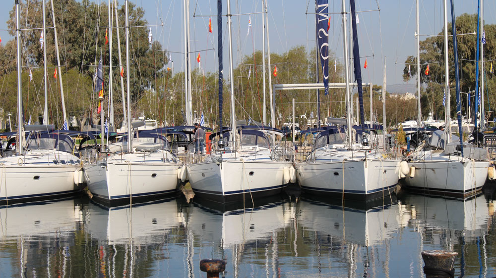 Yacht charter company Globesailor looks at French clients