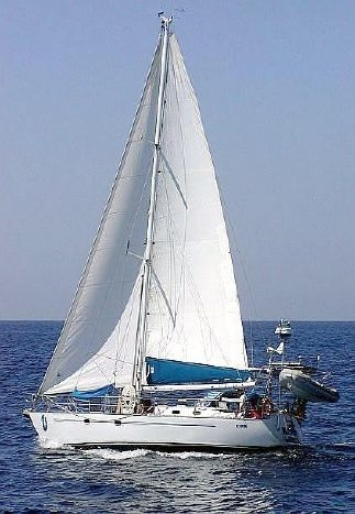 REVIEWING A FIGURE 8 VOYAGE BOAT: Pacemaker 40 by Ganley